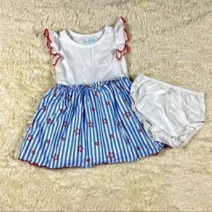 Cat & Jack Baby Girl Dress